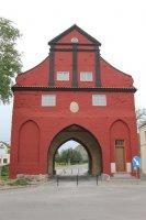 Brama Lidzbarska