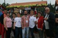 Festiwal Cittaslow wKaletach