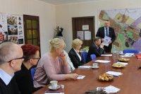 Konsultujemy zmianę Miejscowego Planu Zagospodarowania Przestrzennego Miasta Bisztynek.