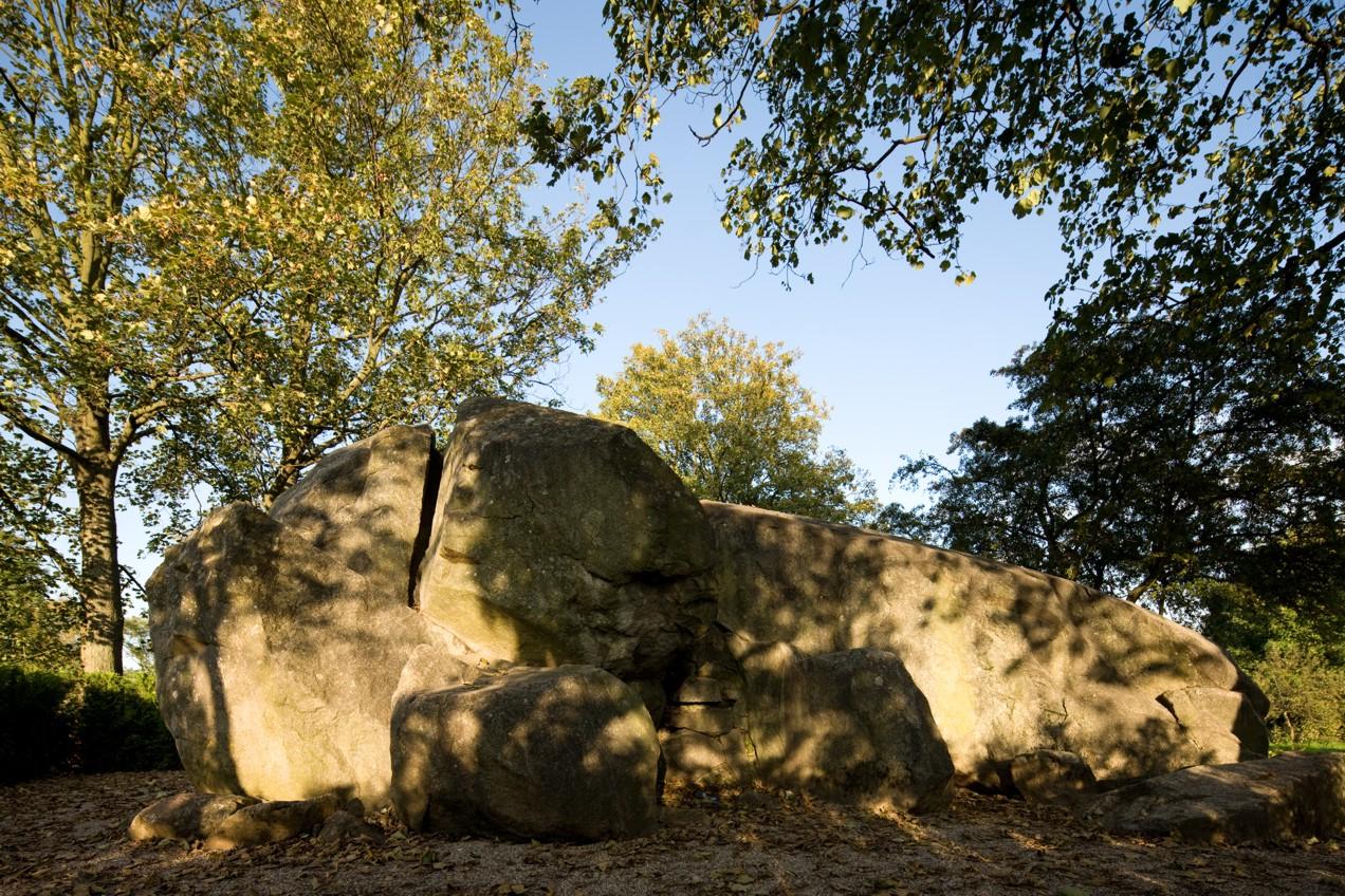 Kamień Diabelski