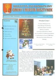 Biuletyn grudzień 2005